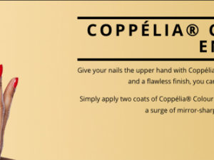 Copelia Colour Nail Gel Enamel