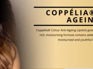 Copelia Colour Anti-Aging Lipstick