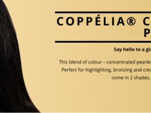 Copelia Colour Bronzing Pearls