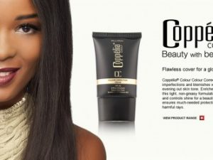 Copelia Colour Correction Cream