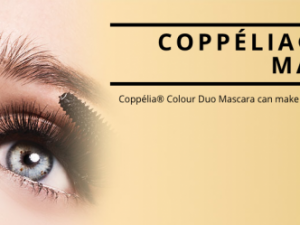 Copelia Colour Duo Mascara