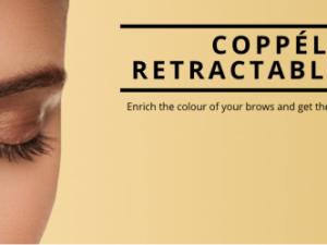 Coppelia Colour Retractable Eyeliner