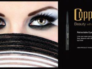 Coppelia Colour Retractable Eyebrow Liner
