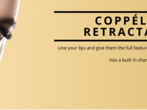 Coppelia Colour Retractable Lipliner