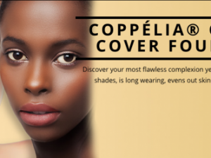 Coppelia Colour Perfect Cover Foundation