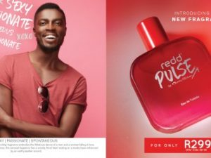 REDD Pulse for HIM